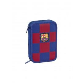 Barcelona FC Pеncil case full