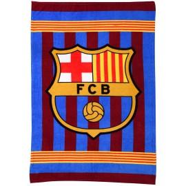 Barcelona FC Fleece blanket