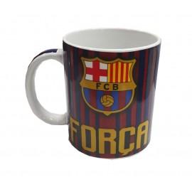 Barcelona FC порцеланова чаша рае