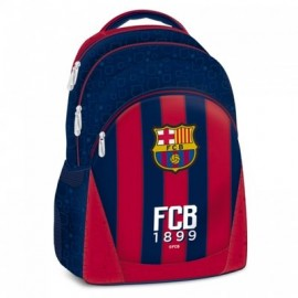 Barcelona FC Backpack navy