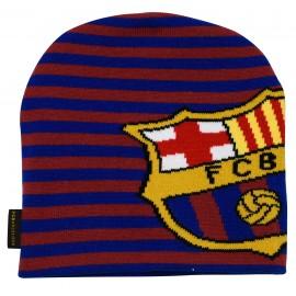 Barcelona FC hat stripes