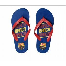 Barcelona FC Flip flops