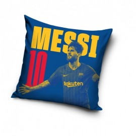 Barcelona  FC Messi cushion