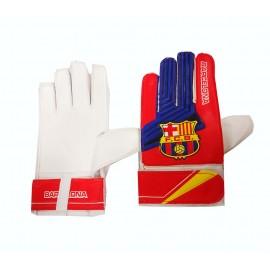 Barcelona FC GK gloves