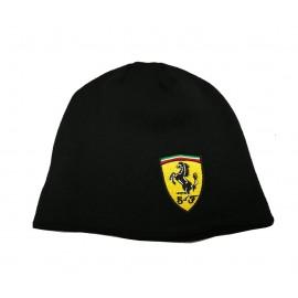 Ferrari Hat black