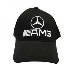 Mercedes-AMG Шапка с козирка