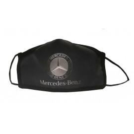 Mercedes- Предпазна маска за лице