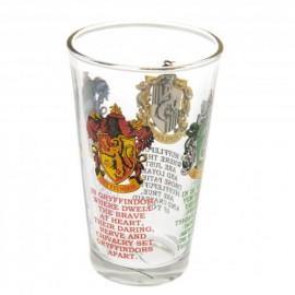 HARRY POTTER Стъклена чаша