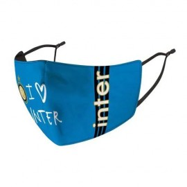 Inter FC Face mask