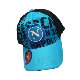 Napoli SSC Cap