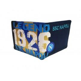 Napoli SSC  Canvas wallet