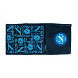 Napoli SSC Sport wallet