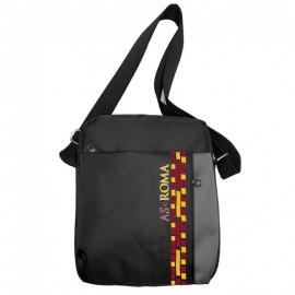 Roma FC Shoulder bag black