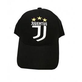 Juventus FC Шапка с козирка тъмносиня детска