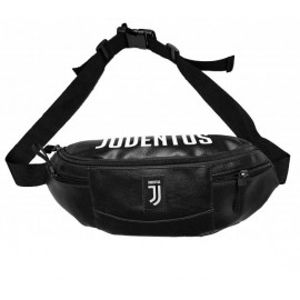 Juventus FC Кожена чантичка за кръста.