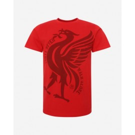 Liverpool F.C T shirt red