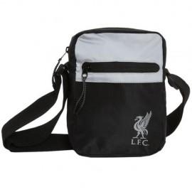 Liverpool F.C bag black