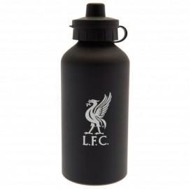 Liverpool FC Бутилка за вода черна