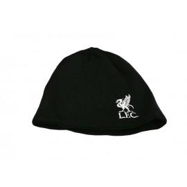 Liverpool FC Плетена шапка черна