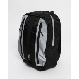 LFC Black/Silver Backpack