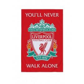 Liverpool FC Поларено одеало