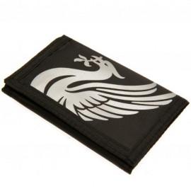 Liverpool  Wallet black