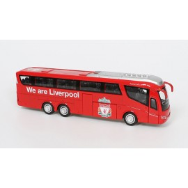 Liverpool FC Автобус играчка