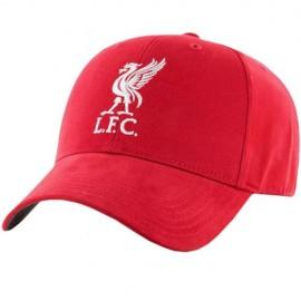Liverpool FC Шапка с козирка оригинална