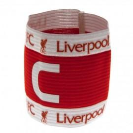 Liverpool  Капитанска лента