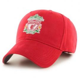 Liverpool FC  Шапка с козирка голяма емблема