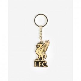 Liverpool F.C. Golden keyring