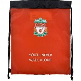 LFC Gym bag red