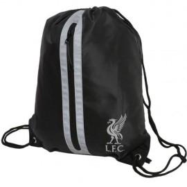 Liverpool Чанта за спорт черна