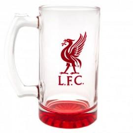 Liverpool FC халба за бира