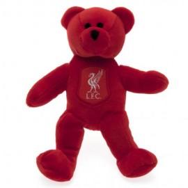 Liverpool плюшено мече малко