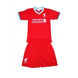 Liverpool F.C new kit