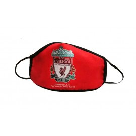 Liverpool FC Face mask