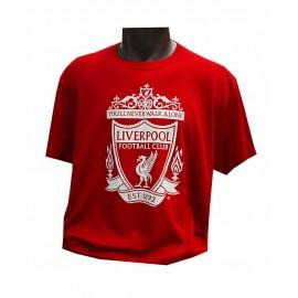 Liverpool FC  Тениска червена