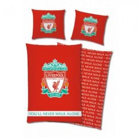 Liverpool duvet set