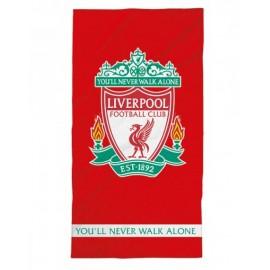 Liverpool FC Плажна хавлия