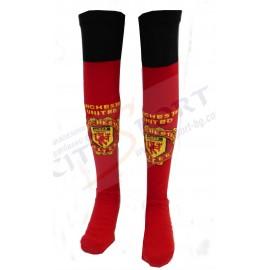 Manchester United Футболни чорапи