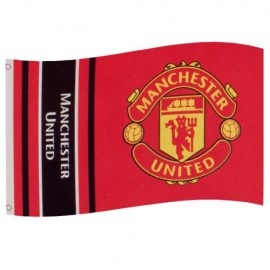 Manchester United Знаме