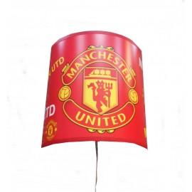 Manchester United Лампа аплик