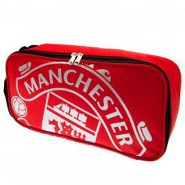 Manchester United чанта за обувки-нова