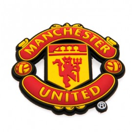 Manchester United F.C. 3D Fridge Magnet