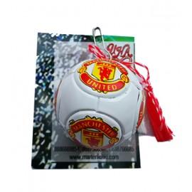 Manchester United martenica