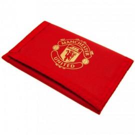 Manchester United  портмоне-ново