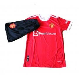 Manchester United F.C. new kit Reshford