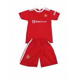 Manchster United Детски екип Роналдо