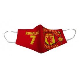 Manchester United  Предпазна маска за лице Роналдо